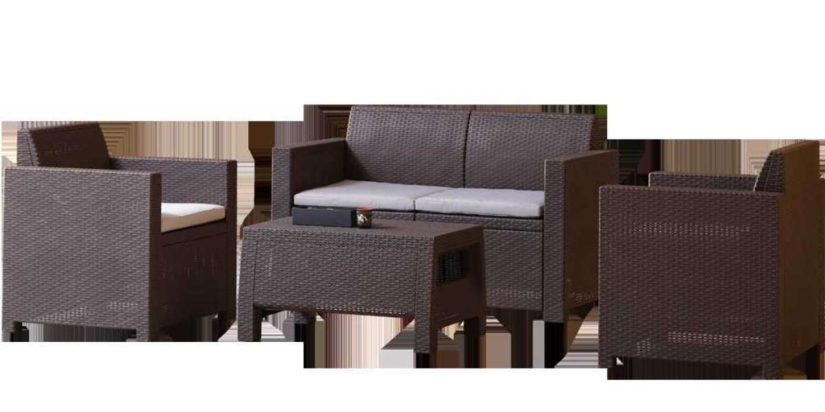 What Are the Benefits/Advantages of Using Inshare Rattan Furniture